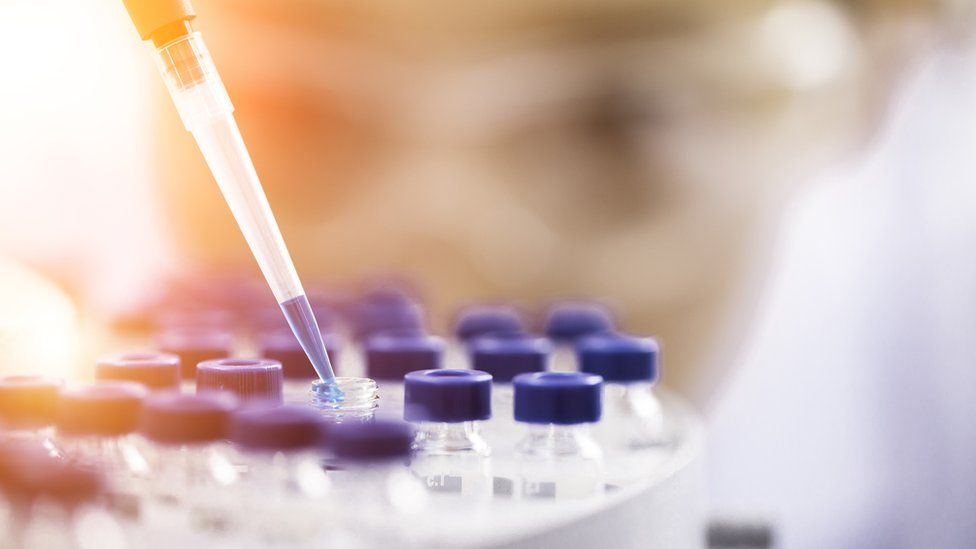Scientist - generic image