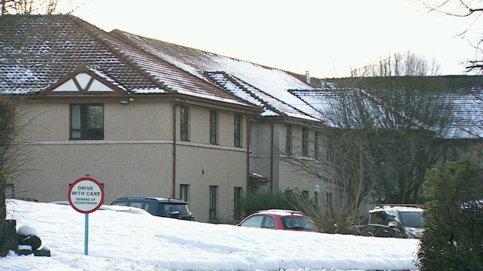 Braid Hills Care Home