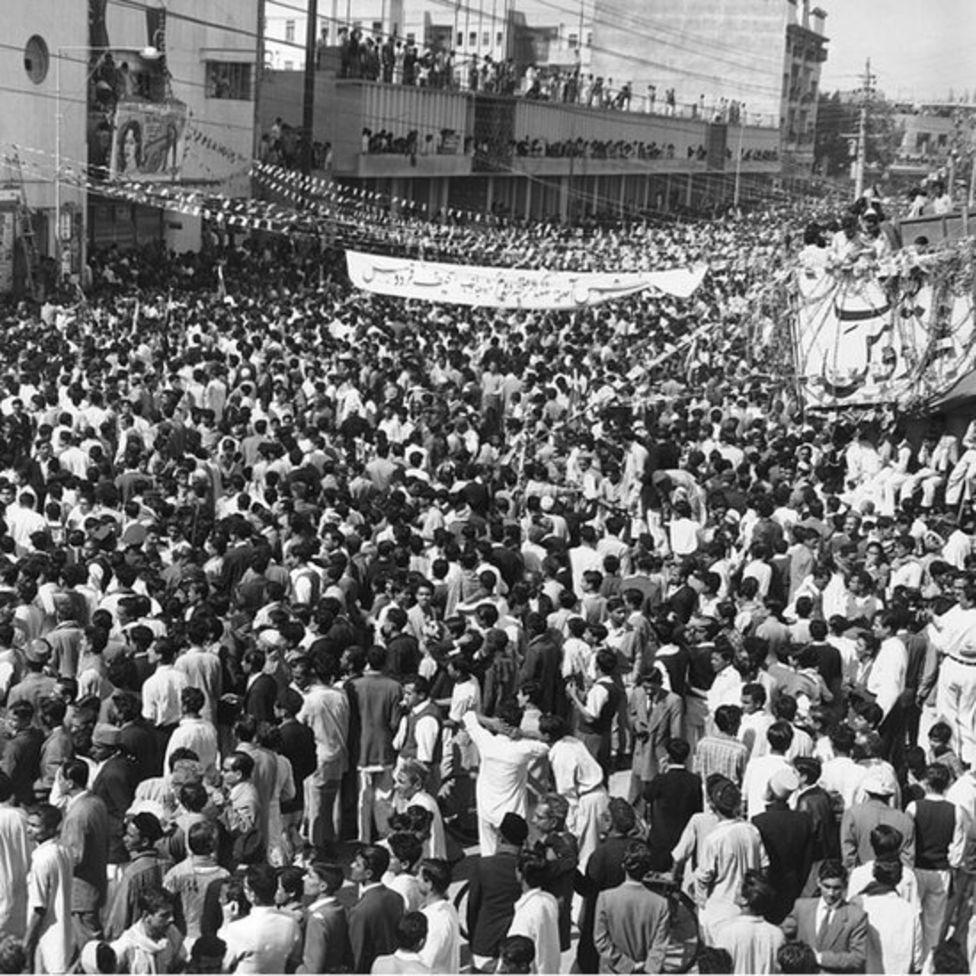 People of Karachi