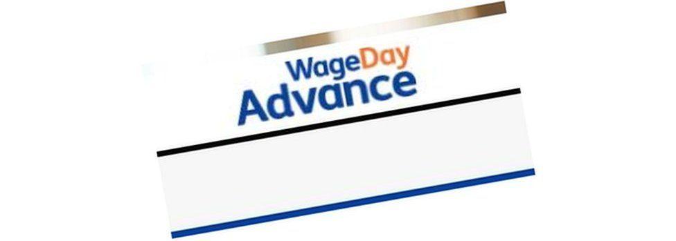 WageDay Advance logo