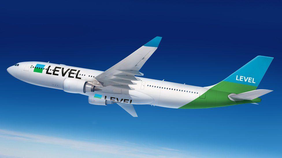 Level plane