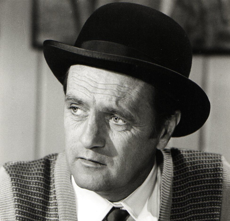 The celebrated American actor and comedian Bob Newhart