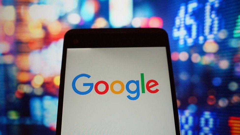 c72008cf4bced6 Budget 2018  Tech giants face digital services tax - BBC News
