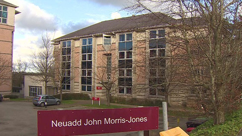 Bangor University is one of two Welsh institutions to have said it is offering refunds