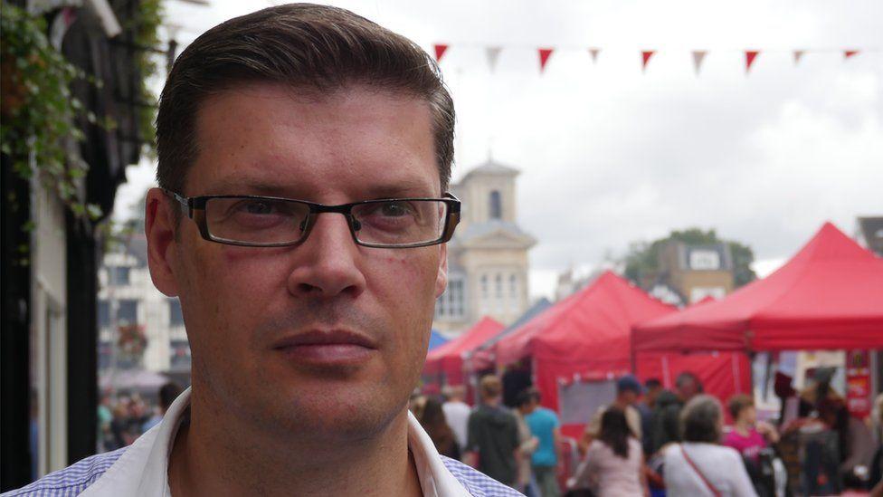 James Ker-Lindsay of the LSE