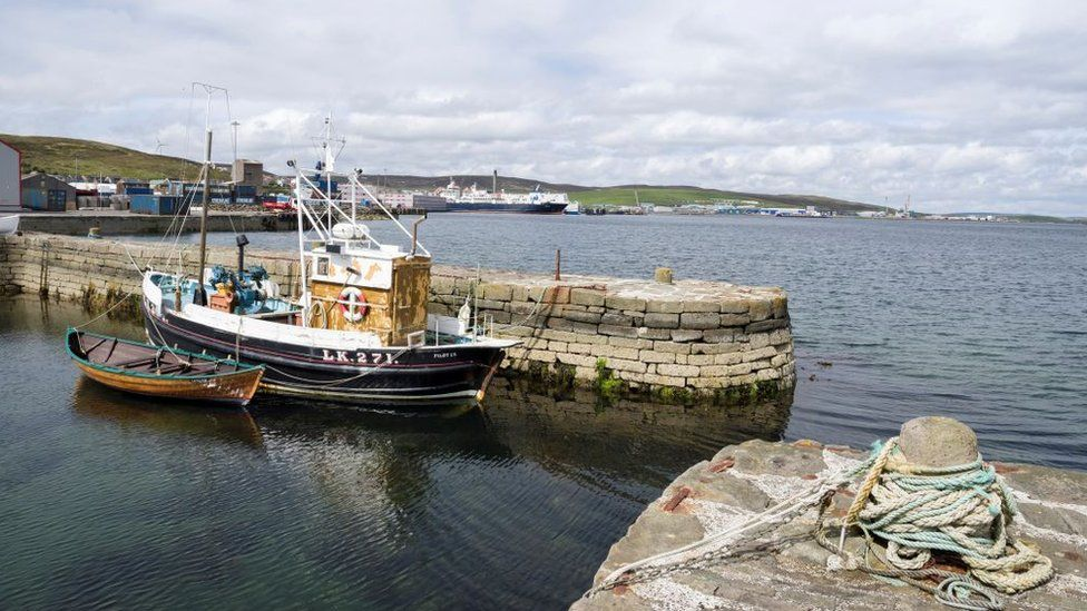 Shetland by-election: Could Scotland's safest seat change hands?
