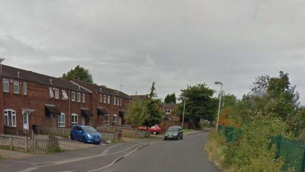 Heathcott Road, Leicester