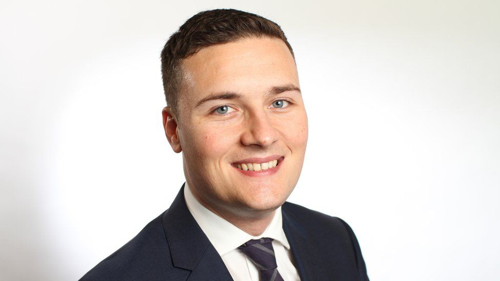 Labour MP Wes Streeting