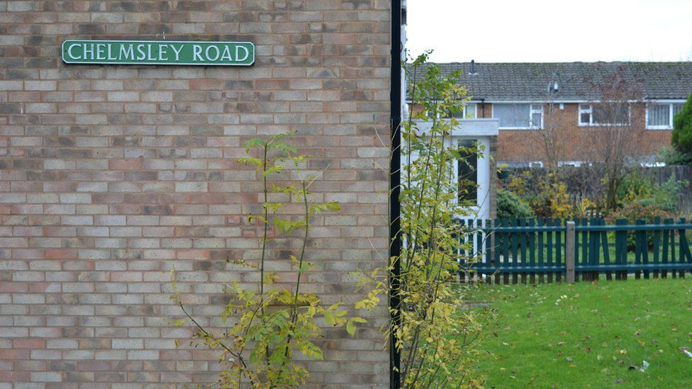 Chelmsley Wood