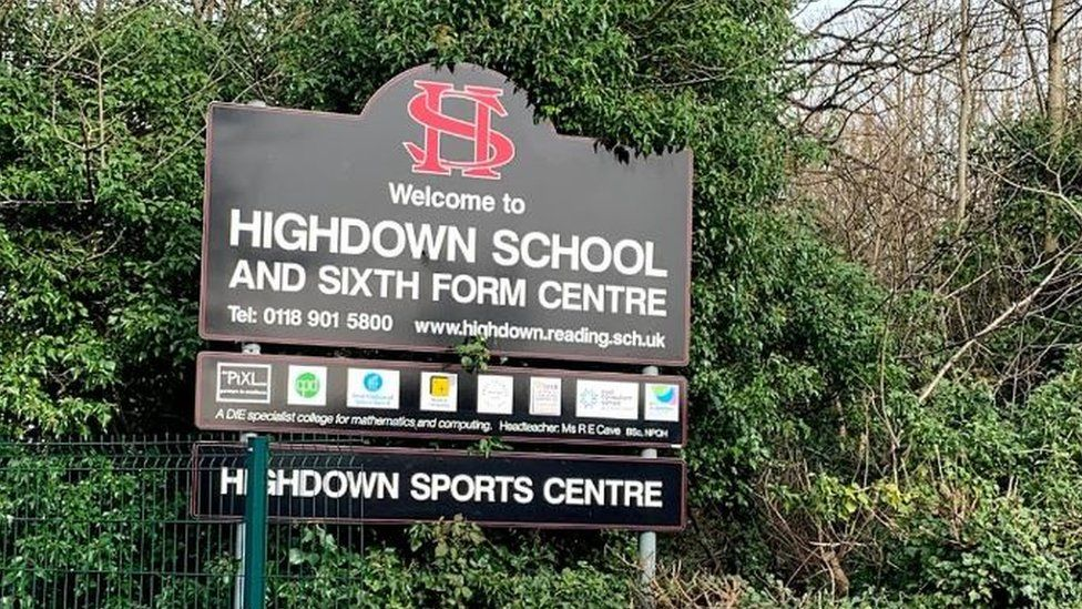 Highdown School