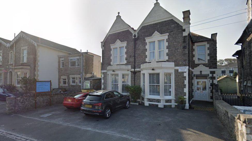 Neva Manor Care Home, Weston-super-Mare