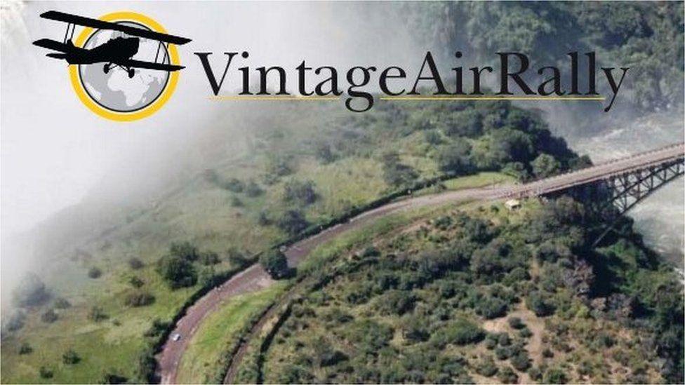Vintage Air Rally logo