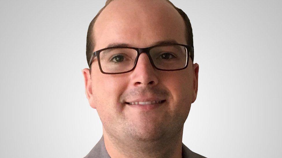 Tech entrepreneur Tyler McIntyre