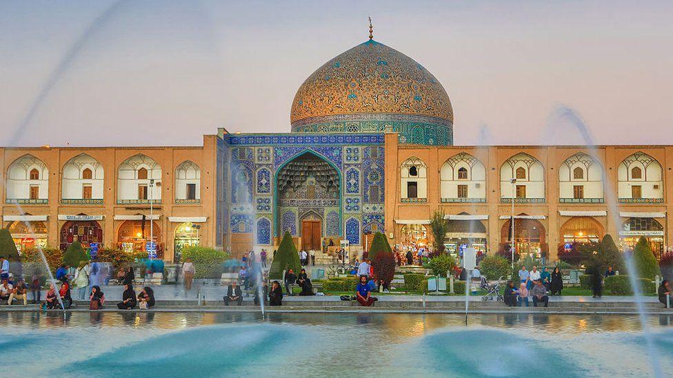 ООН критикует Трампа за угрозы памятникам культуры Ирана. Что это за памятники?
