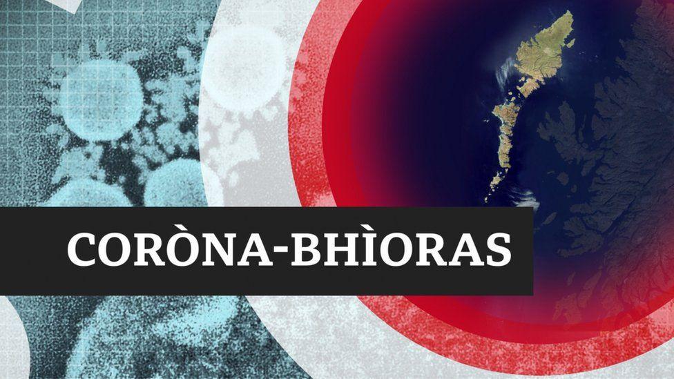 Coròna-bhìoras