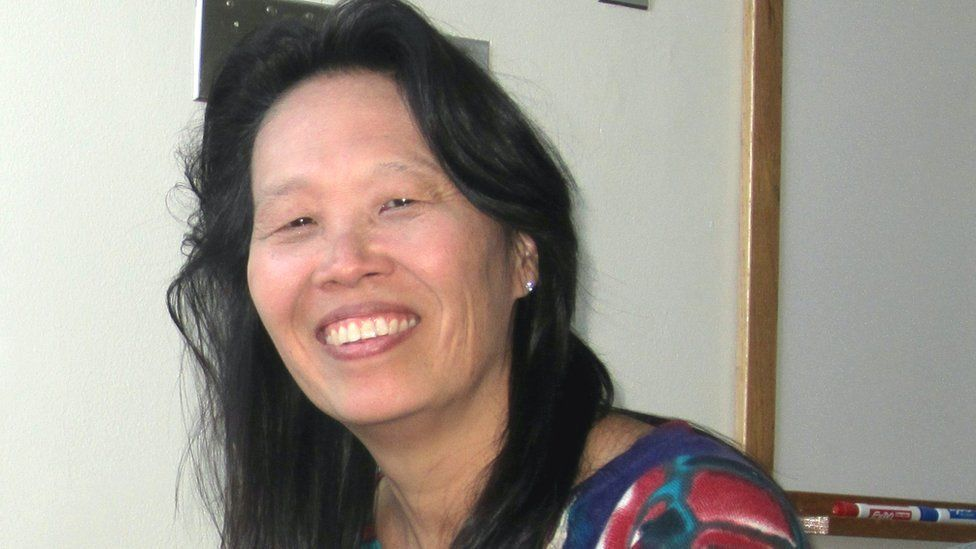 Rhoda Au at Boston University