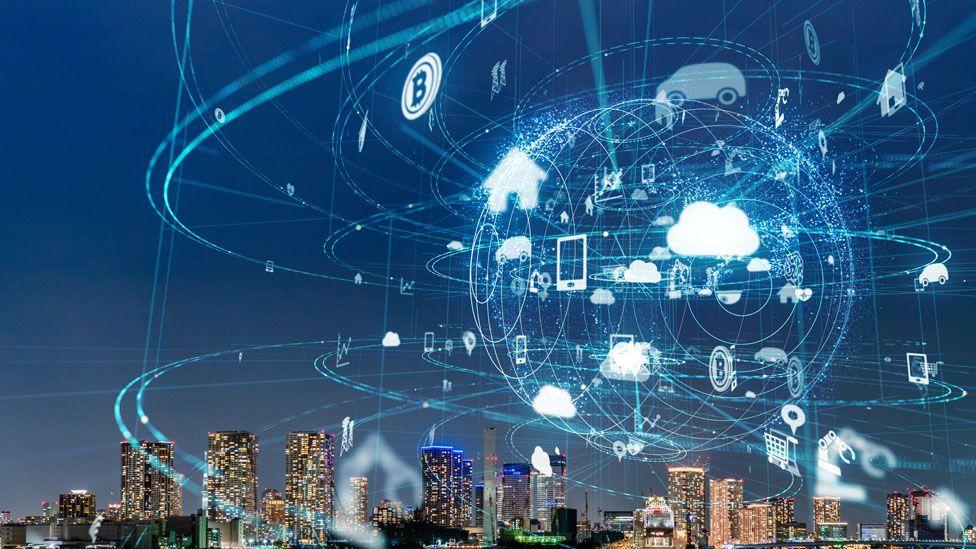 A world of data