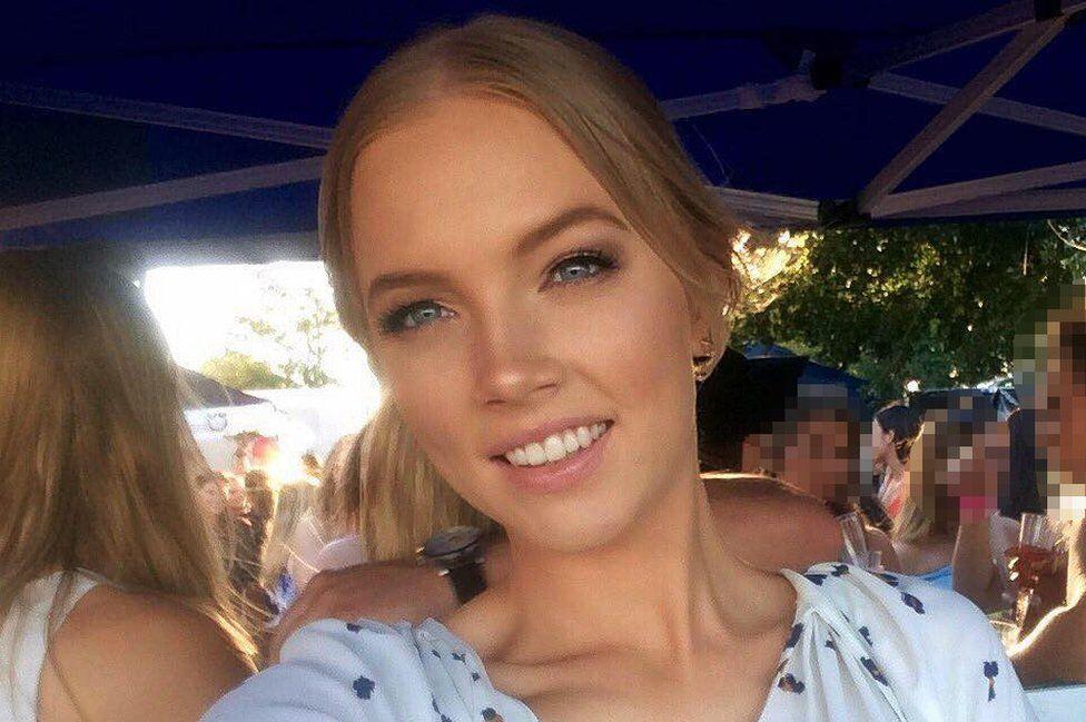 Sara Zelenak