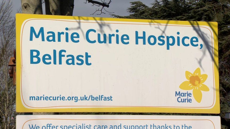 Marie Curie Hospice
