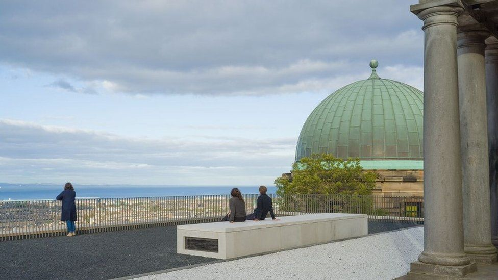 Viewing Terrace