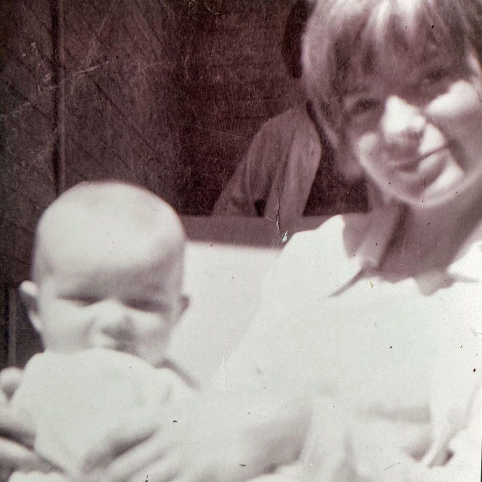 Penny's mum