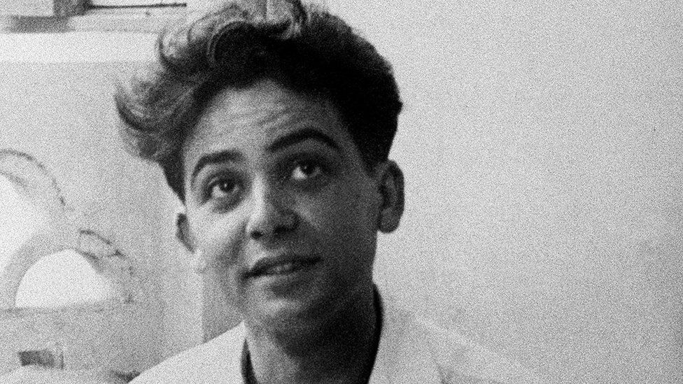 This file photo taken circa 1950 shows Maurice Audin, who went missing after being arrested in 1957 during the Algerian War