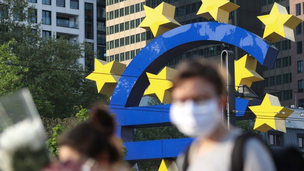 Eurozone suffers double-dip recession as pandemic impact continues thumbnail