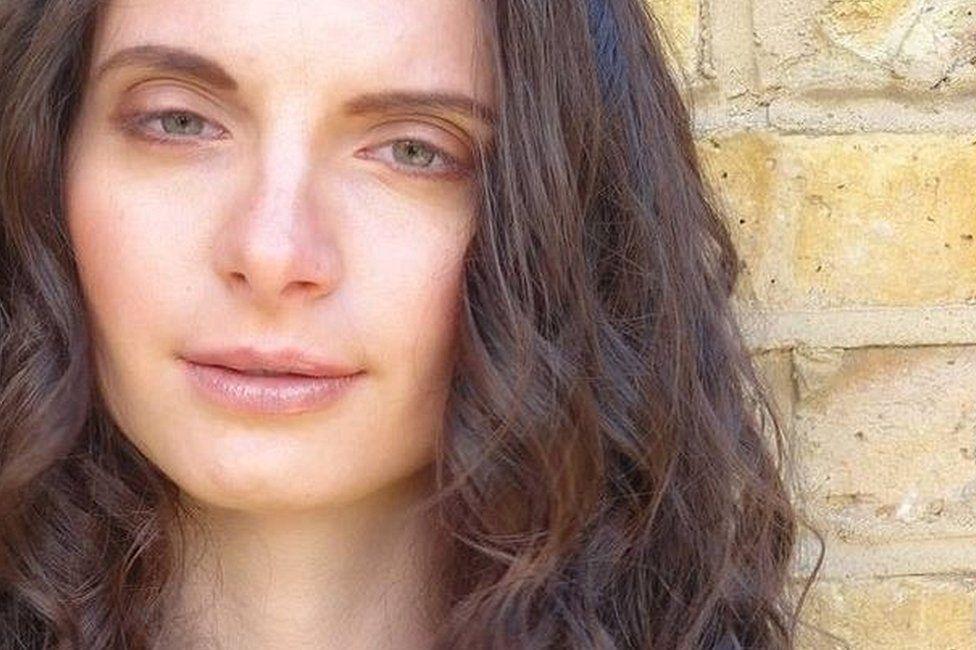 Sophie Lionnet