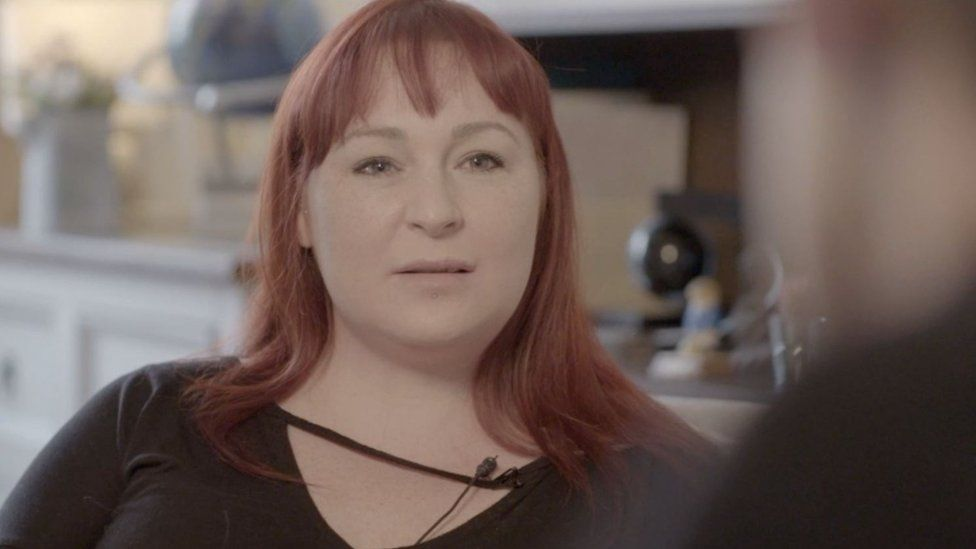 Charlotte, a DWP worker who was unfairly dismissed and discriminated against
