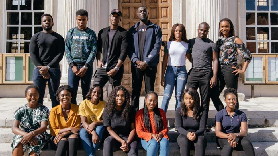 Cambridge University: 'Stormzy effect' helps rise in black students
