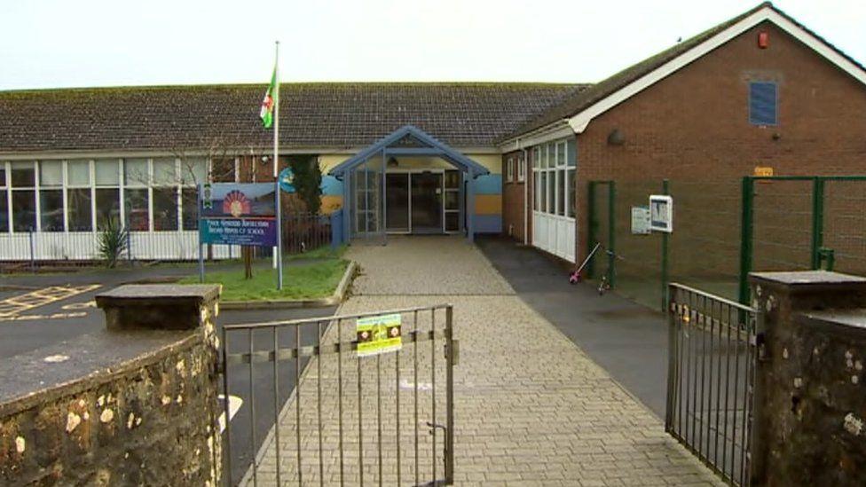 Broad Haven School
