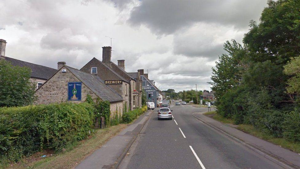 Beechcroft Road, Swindon