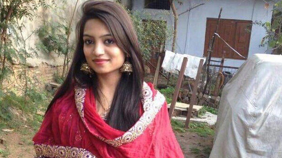 Afreen Rehman
