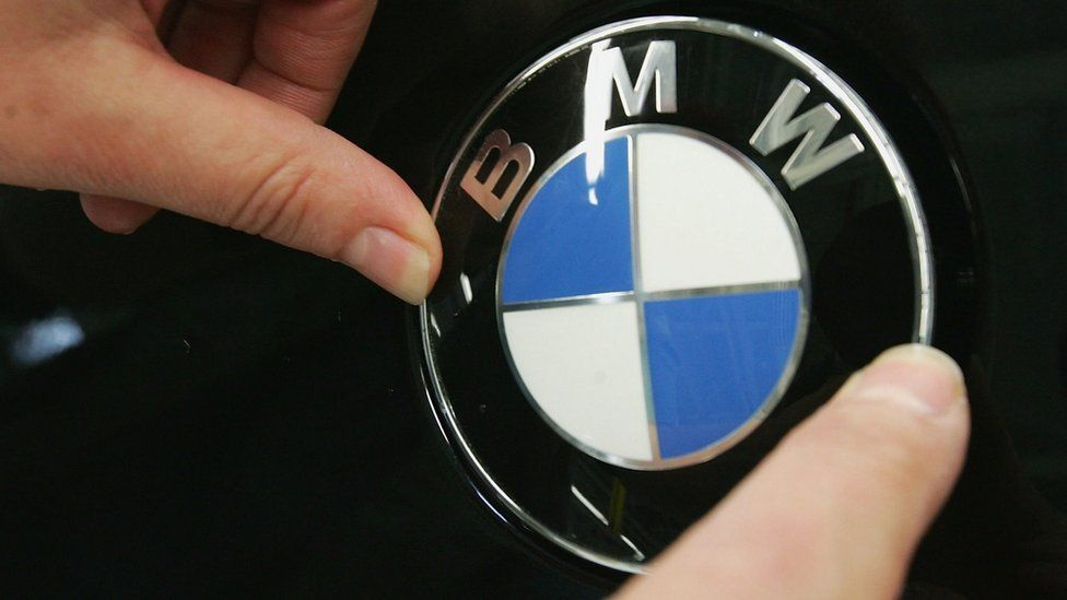 BMW car stolen from Cloughoge house using wifi signal