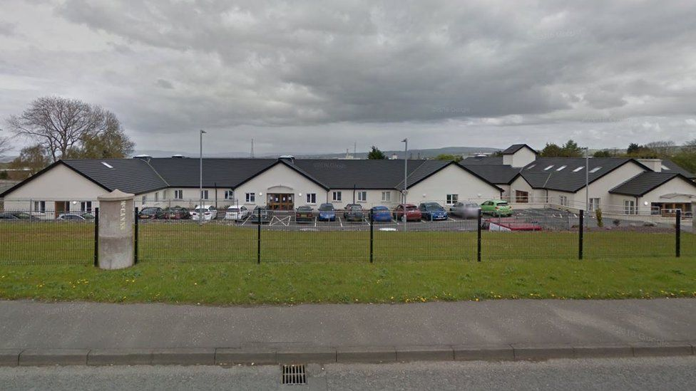 Picture of nursing home in Culmore Derry