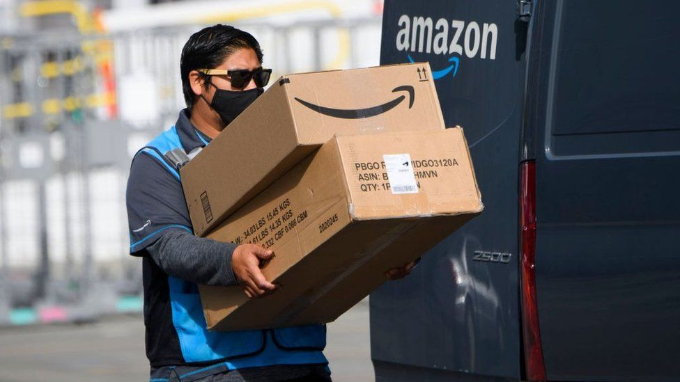 Amazon hopes pandemic habits stick after profits triple thumbnail