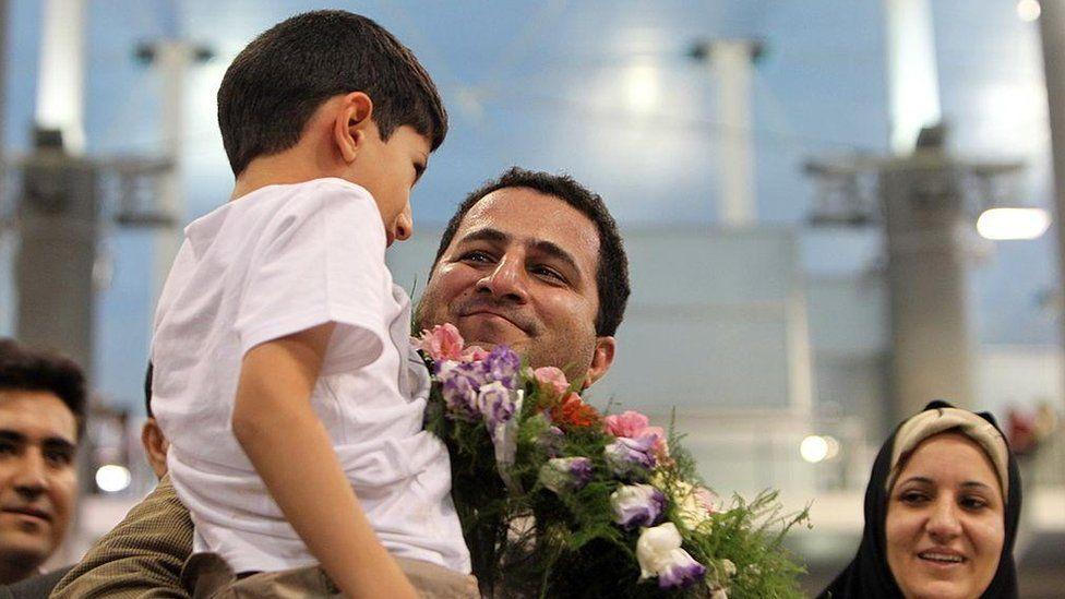 Семья иранского физика-ядерщика: Шахрам Амири казнен
