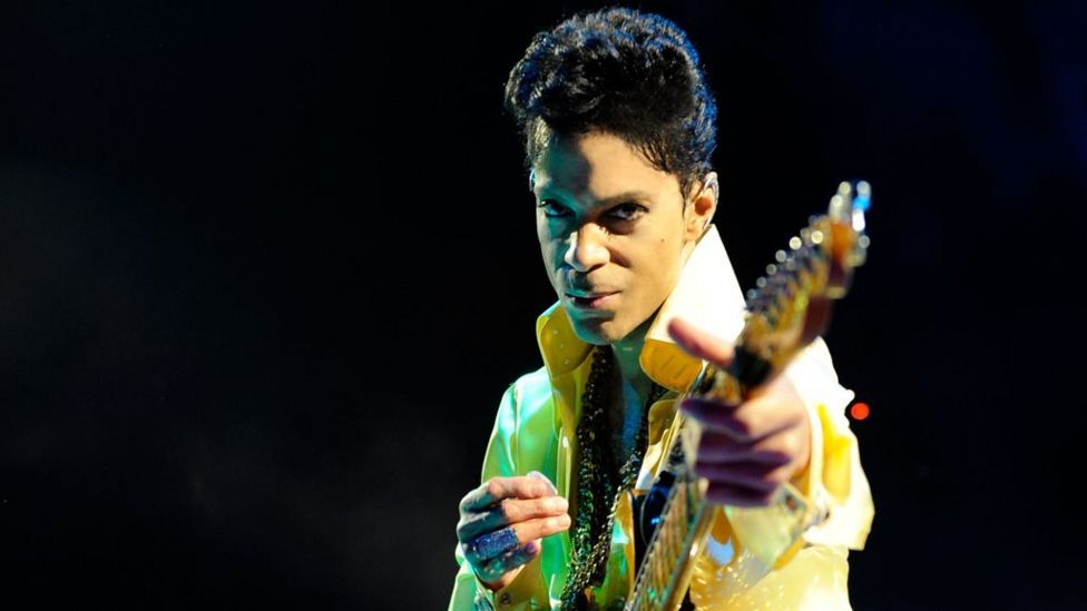 Prince unfinished memoir set for release in 2019