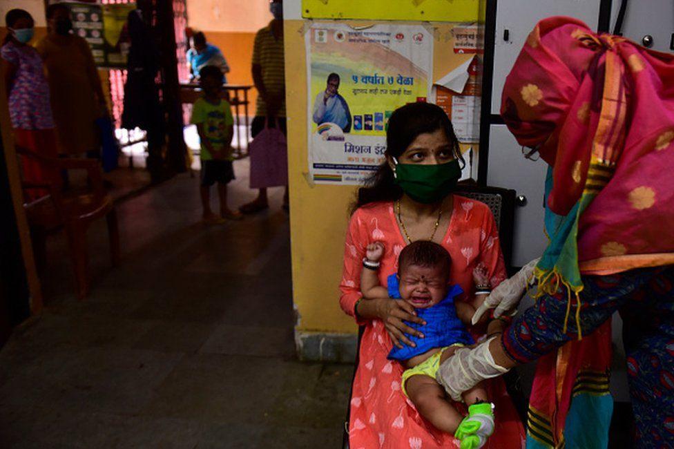 India immunisation programme