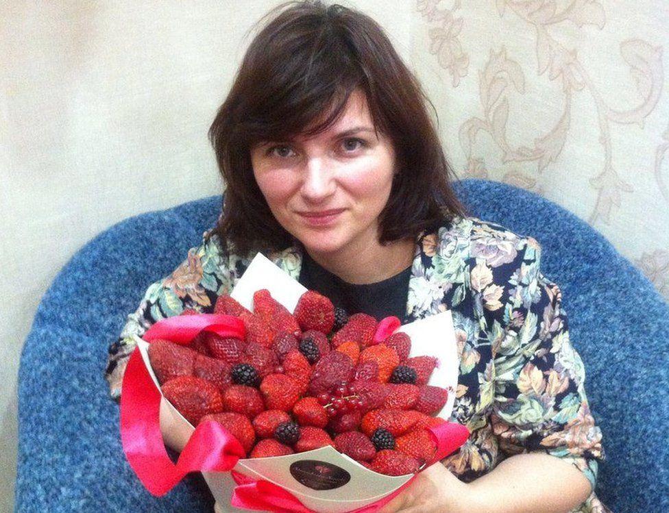 Tatyana Darsalia