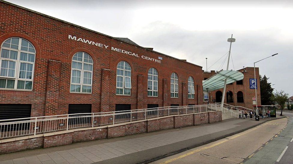 Mawney Medical Centre