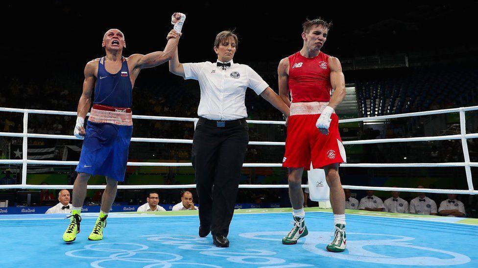 Michael Conlan, Irish amateur boxer