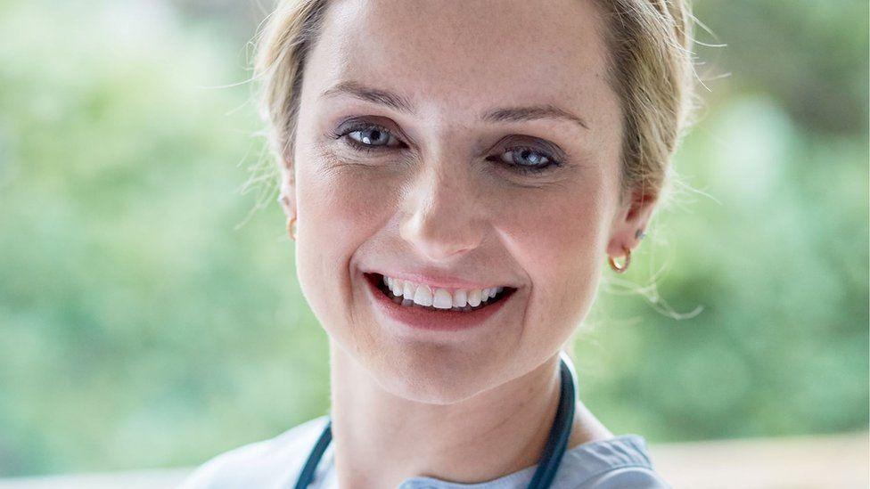 Dr Liza Thomas