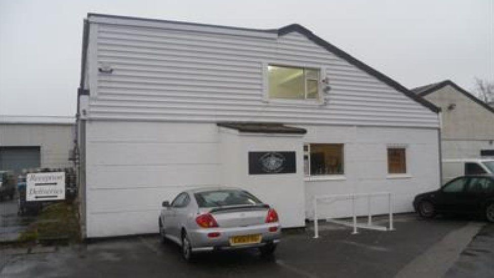 Century House, Kernick Industrial Estate