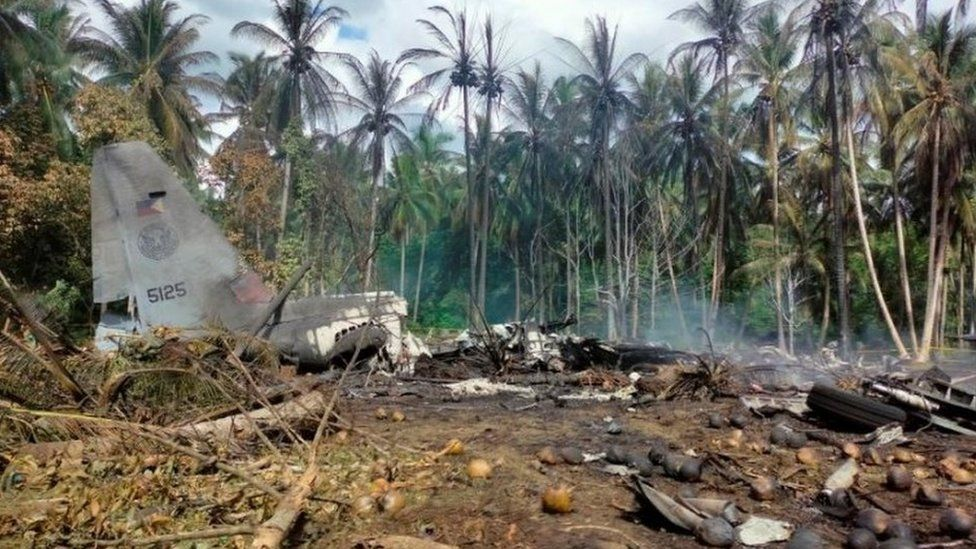 accident / incident aviation de combat et (ou) de transport militaire - Page 10 _119234018_mediaitem119233210