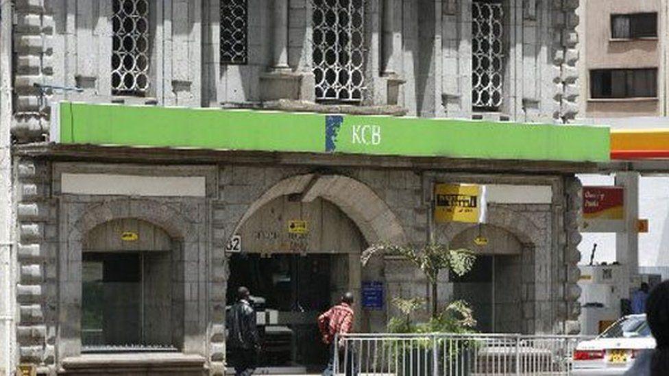 Kenya: des voleurs creusent un tunnel et emportent 280 millions