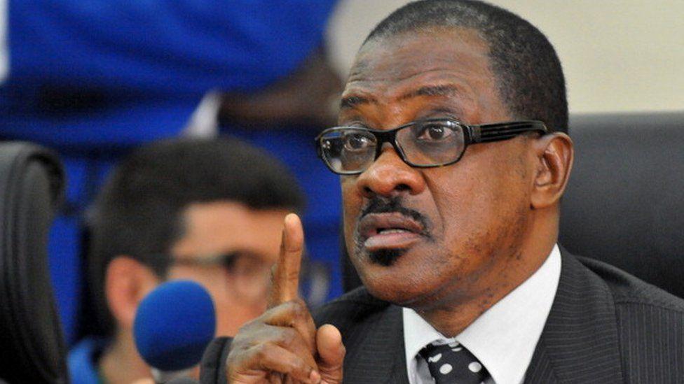Cinq candidats retenus pour la présidentielle au Sénégal