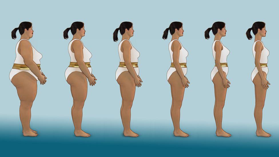 bajar de peso en una semana ana y mia dieta