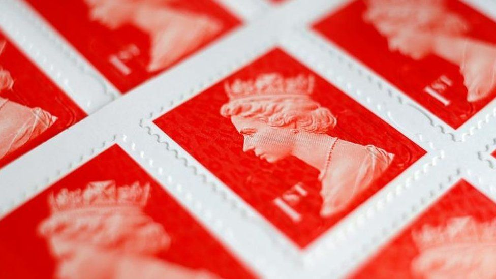 First Class Stamps To Rise 6p To 76p Bbc News