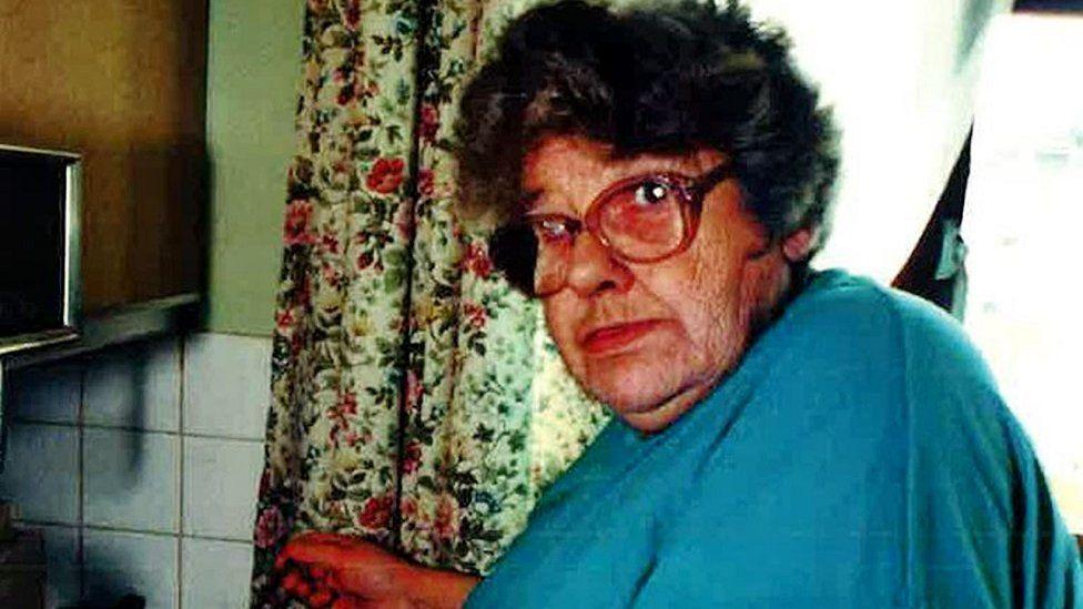 Hazel Backwell
